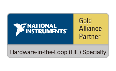 NI Alliance Gold Partner | HIL Speciality